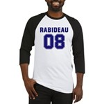 Rabideau 08 Baseball Jersey