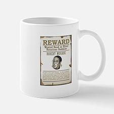 Wanted Mugabe Mug