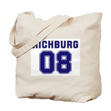 Richburg 08 Tote Bag