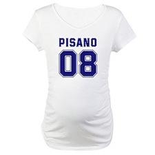 Pisano 08 Shirt