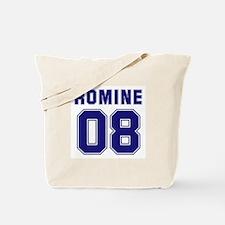 Romine 08 Tote Bag