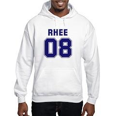 Rhee 08 Hoodie