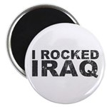 I Rocked Iraq 2.25