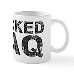I Rocked Iraq Mug