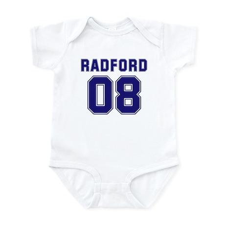 Radford 08 Infant Bodysuit