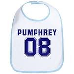 Pumphrey 08 Bib