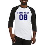 Pumphrey 08 Baseball Jersey