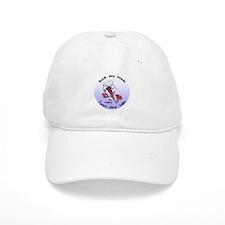 Cajun Crawfish Baseball Cap