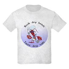 Cajun Crawfish T-Shirt