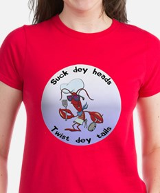 Cajun Crawfish Tee