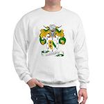 Llorente Family Crest Sweatshirt