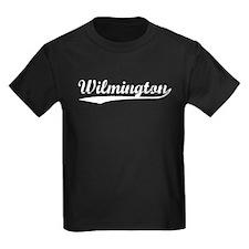 Vintage Wilmington (Silver) T