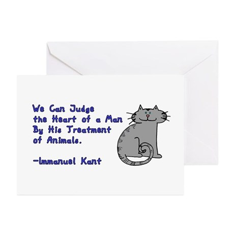 Heart of a Man... Greeting Cards (Pk of 10)