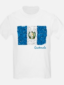 Guatemala Pintado T-Shirt