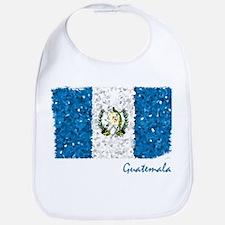 Guatemala Pintado Bib