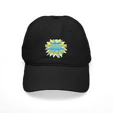 Attention Span Baseball Hat