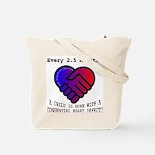Got HLHS? Tote Bag