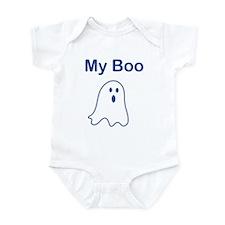 My Boo Body Suit