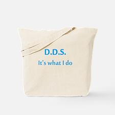 Dentist Tote Bag
