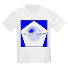 Action Jackson Kids T-Shirt