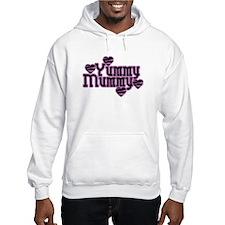 Pink Yummy Mummy Hoodie