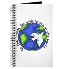 World Peace Gandhi - 2008 Journal