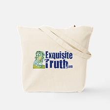 Exquisite Truth Tote Bag