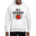 I'm A Contender Hooded Sweatshirt