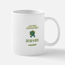 AUTISM AWARENESS 11 Mug