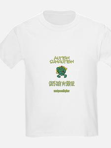 AUTISM AWARENESS 11 T-Shirt