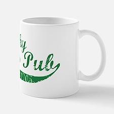 Drunky McGee's Pub - Drunk Since 1905 Mug