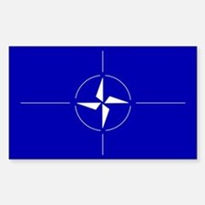NATO Decal