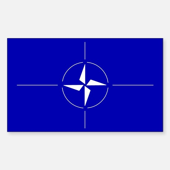 NATO Decal