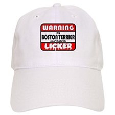 Boston LICKER Baseball Cap