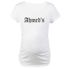 Ahmed's Shirt