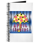ARPIL SHOWERS Journal