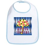 APRIL SHOWERS Bib