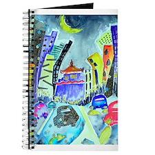 The City Talks Journal