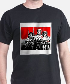Cool Chinese soviets T-Shirt