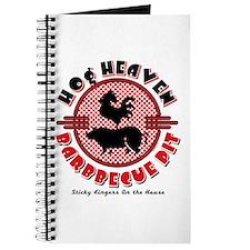Hog Heaven BBQ Pit Journal
