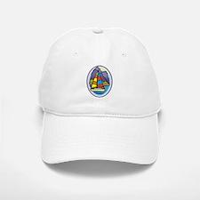 Sailing Baseball Baseball Cap