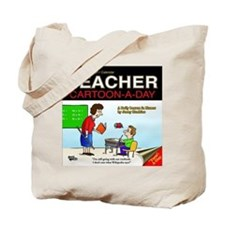 Tote Bag for teachers