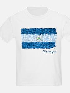 Nicaragua Pintado T-Shirt