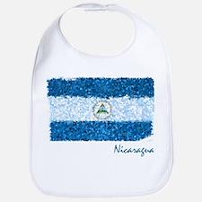 Nicaragua Pintado Bib