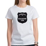 VA Beach Negotiator Women's T-Shirt