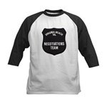 VA Beach Negotiator Kids Baseball Jersey