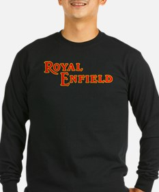 rh_royal Long Sleeve T-Shirt