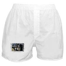 Best Friends II Boxer Shorts