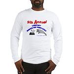 Panda Manatee Roast Long Sleeve T-Shirt
