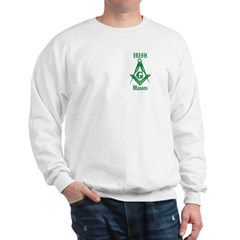 The Irish Masons Sweatshirt